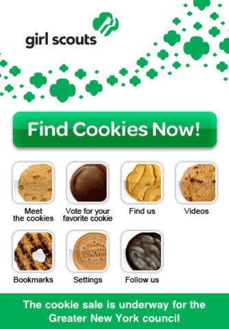 where to buy your girl scout cookies in new jersey amp why