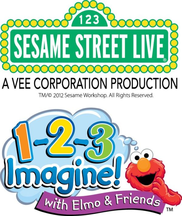 County somerset county mercer county sussex county union county warren - 1 2 3 Imagine With Elmo Amp Friends Sesame Street Live