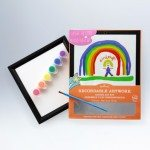 Hallmark Recordable Canvas Art Kit