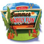 Redbox Summer of Family Fun