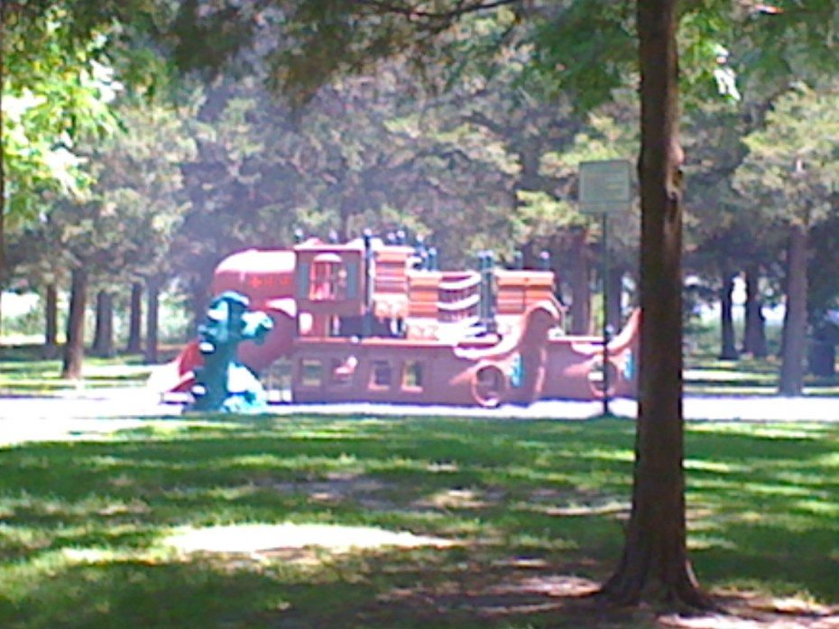 Estell Manor Playground in Estell Manor - Atlantic County Parks & Playgrounds