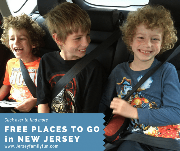 Free Places to go in New Jersey Free things to do in New Jersey
