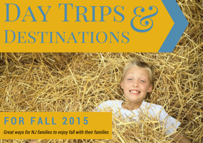 Fall day Trips for guide