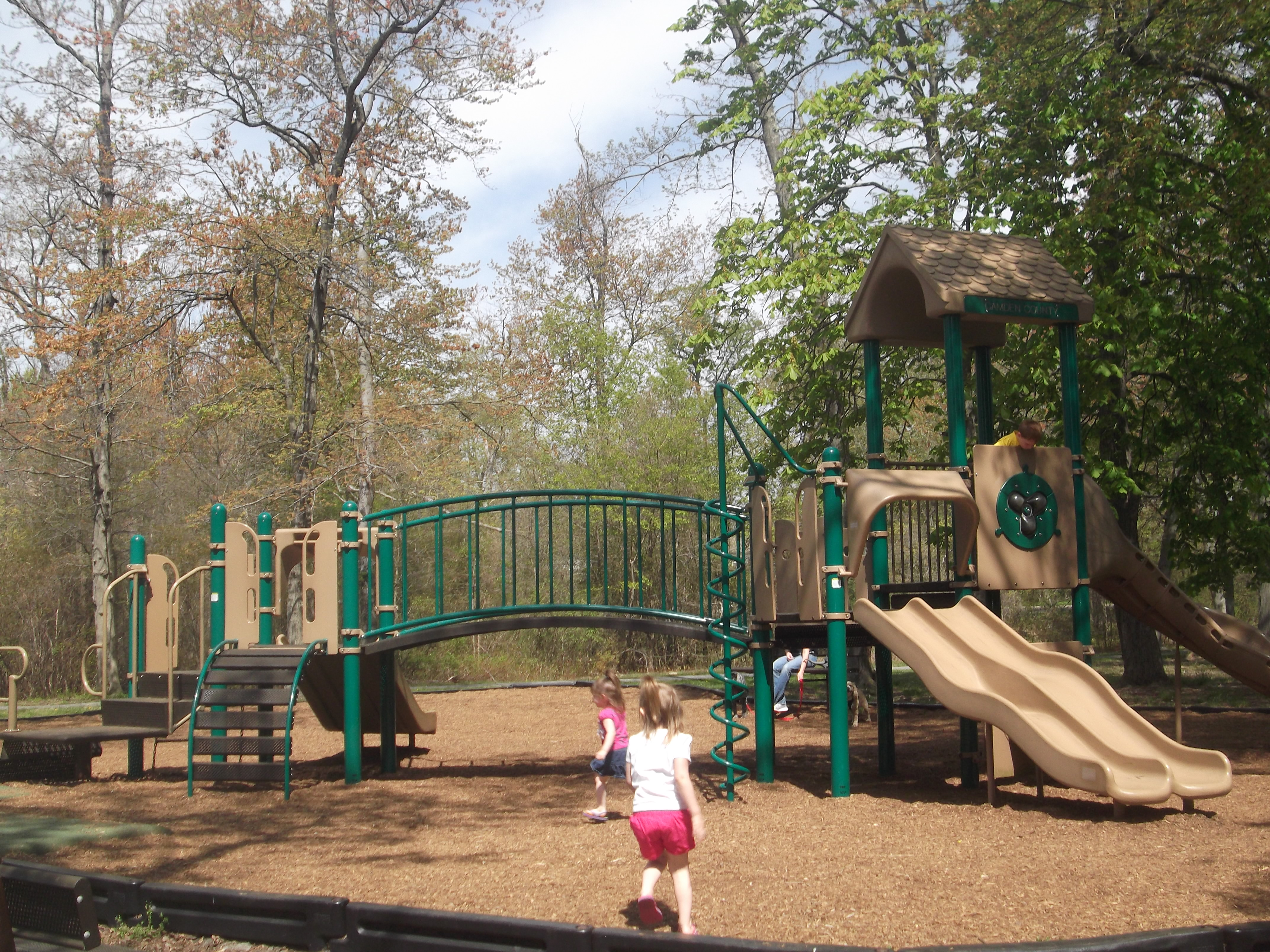 Berlin Park Camden County New Jersey Parks Amp Playgrounds