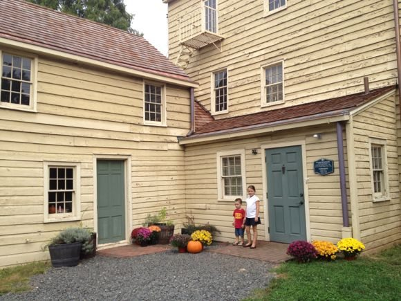 Merchants and Drovers Tavern, Rahway will be participating in Four Centuries in a Weekend.