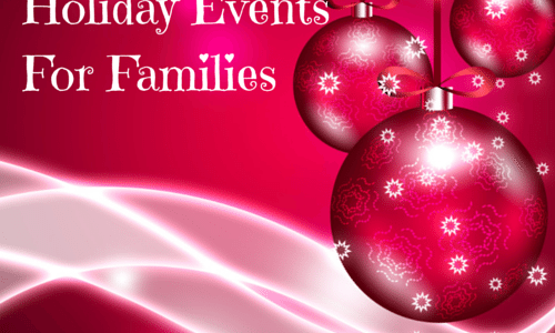 New Jersey Holiday Events For Families