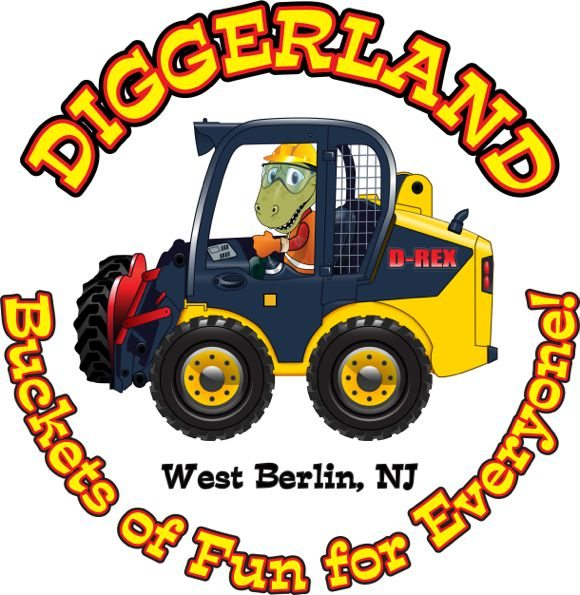 Kick Off Spring by Winning a Family 4 Pack of Tickets to Diggerland USA