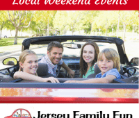 Local Weekend Events 500