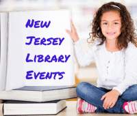 New Jersey Library Events cropped