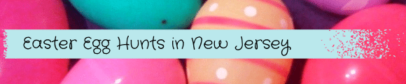 Easter Egg Hunts in New Jersey