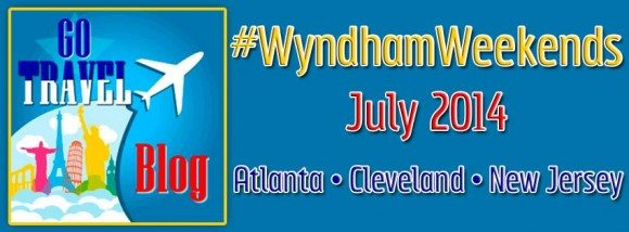 Wyndham Weekends image