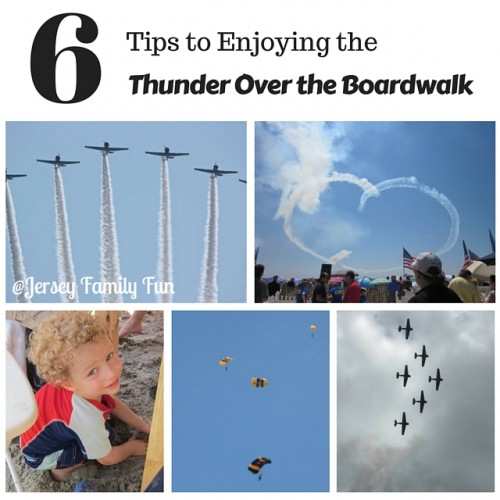Tips to enjoying AC Air Show