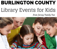 Burlington County Library Events (2)