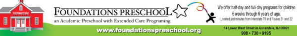 Foundations Preschool LARGE Banner 728x90