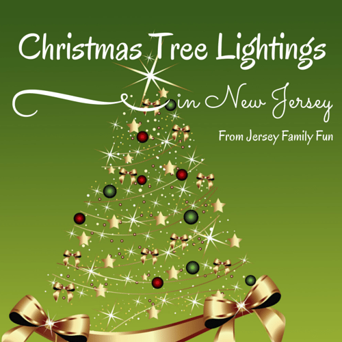 Christmas Tree Lightings