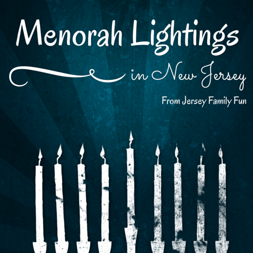 Menorah Lightings