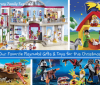 Playmobil Gift Guide