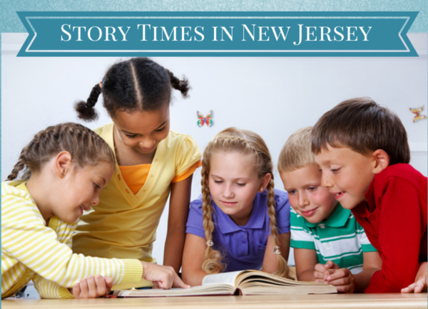 Mother Goose Preschool Story Time-Emerson  @ Emerson Library | Emerson | New Jersey | United States