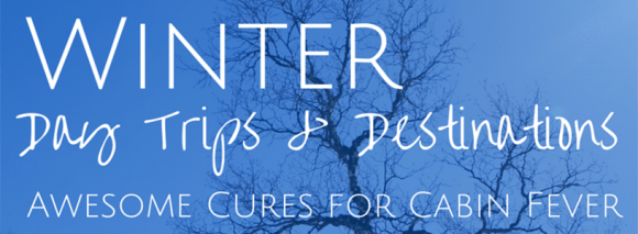 Winter Day Trips & Destinations Banner image