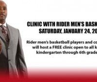 rider mens basketball