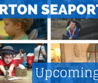 tuckerton seaport
