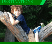 Day Trips & Destinations Spring