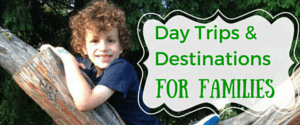 Spring Day Trips & Destinations