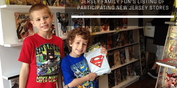 Get the details on 2015's FREE Comic Book Day