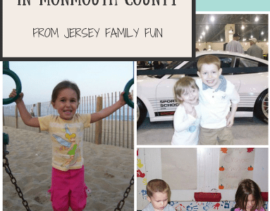May is Marvelous with these Monmouth County Events