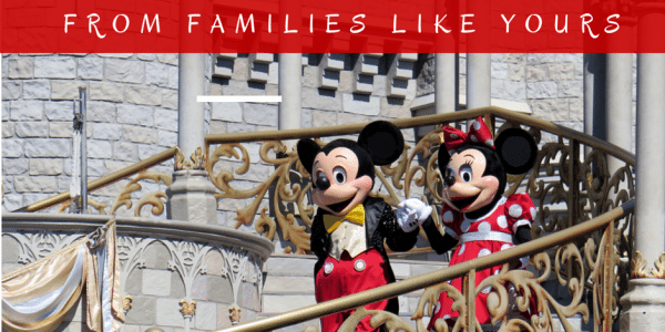 30+ Tips for Your Disney World Vacation From Families Like Yours