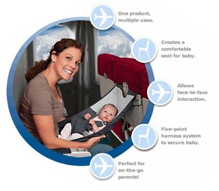 FlyeBaby airplane