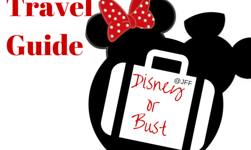 Disney Travel Guide ~ Products to Pack for Your Disney Vacation