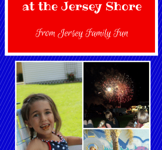 Our Favorite Memorial Day Weekend Events Happening at the Jersey Shore