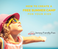 How to Create a Free Summer Camp