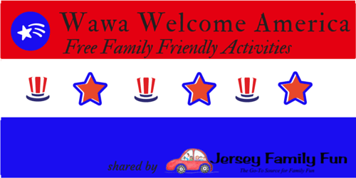 Wawa Welcome America events