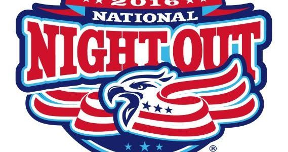 National Night Out Events in New Jersey