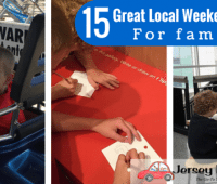 great local weekend events