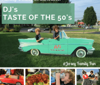 DJs Taste of the 50s (1)