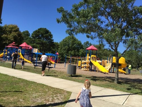 Monmouth County Parks & Playgrounds ~ Jersey Family Fun