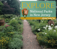 National Parks in NJ