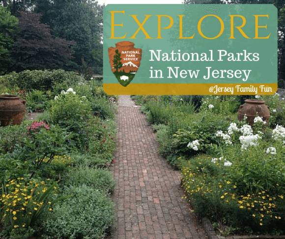 National Parks in New Jersey