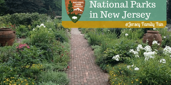 Explore National Parks in New Jersey