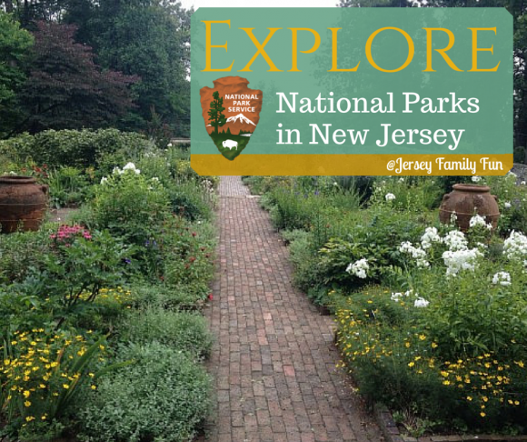 National Parks in NJ, National Parks in New Jersey