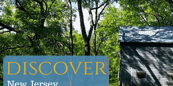 Discover New Jersey State Parks and Forests
