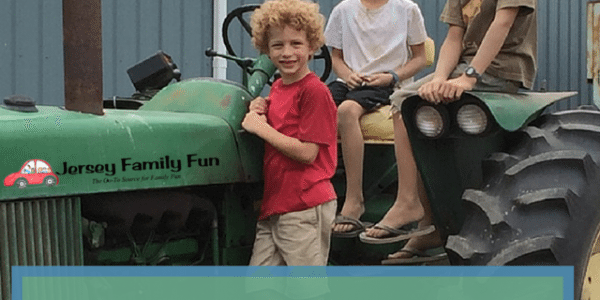 Sahl's Father Son Farm ~ Back for Another Great Year of Family Fun