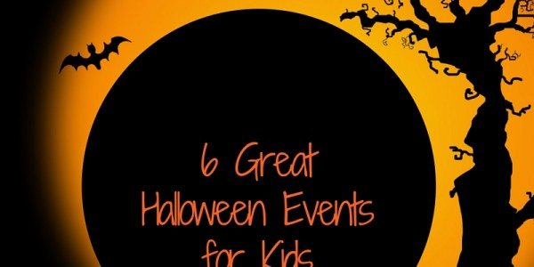 6 Great Halloween Events for Kids in New Jersey