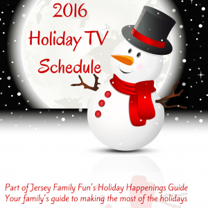 family-holiday-tv-shows