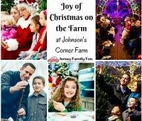 johnson's corner farm collage