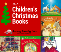 Best Children's Christmas Books