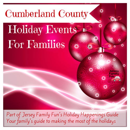 Cumberland County Holiday Events